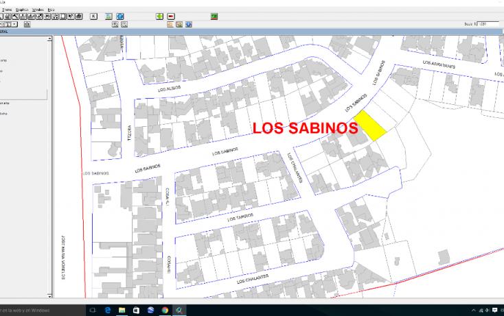Foto de terreno habitacional en venta en, los sabinos, hermosillo, sonora, 1789562 no 02