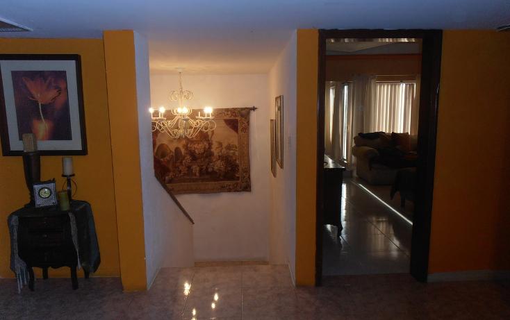 Foto de casa en venta en  , los sabinos, hermosillo, sonora, 1939809 No. 16