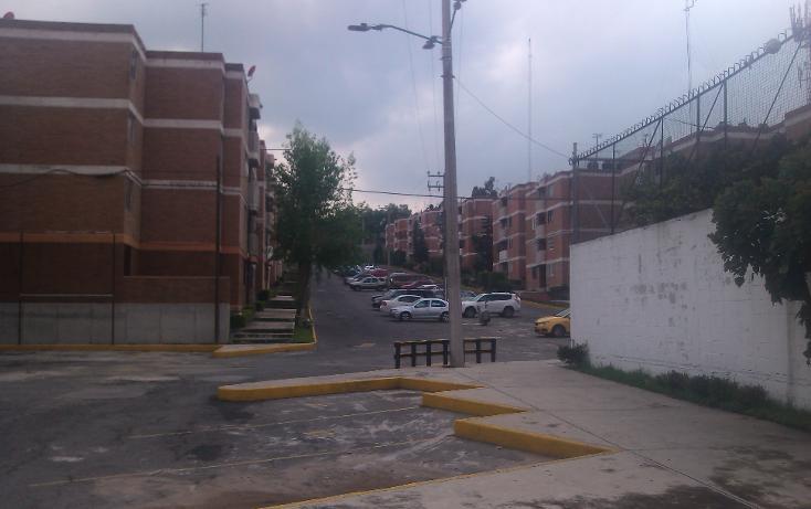 Foto de departamento en venta en  , los sabinos ii, coacalco de berriozábal, méxico, 1379263 No. 02