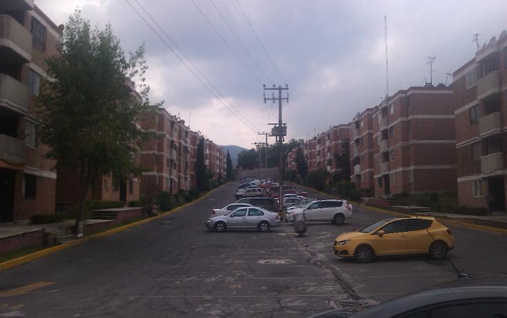 Foto de departamento en venta en  , los sabinos ii, coacalco de berriozábal, méxico, 1379263 No. 03