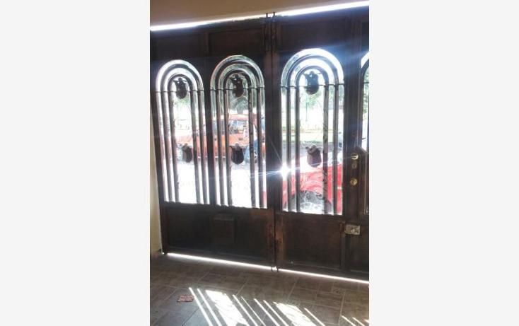 Foto de casa en venta en  , los sabinos ii, coacalco de berriozábal, méxico, 2030946 No. 03