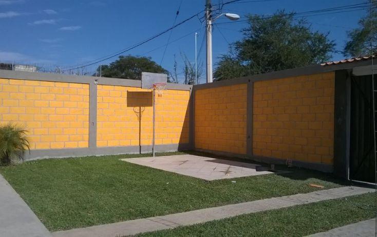 Foto de casa en condominio en venta en, los sabinos, temixco, morelos, 1602068 no 03