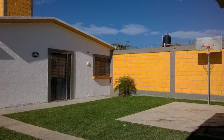 Foto de casa en condominio en venta en, los sabinos, temixco, morelos, 1602068 no 04