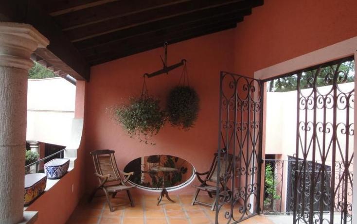 Foto de casa en venta en  , los sabinos, temixco, morelos, 1929126 No. 32