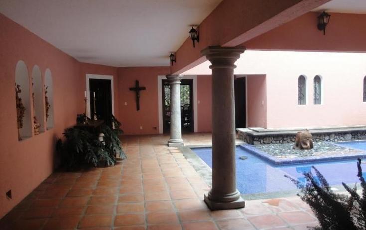 Foto de casa en venta en  , los sabinos, temixco, morelos, 1929126 No. 54