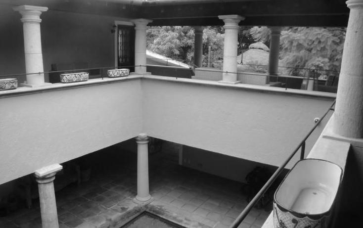 Foto de casa en renta en  , los sabinos, temixco, morelos, 1929128 No. 27
