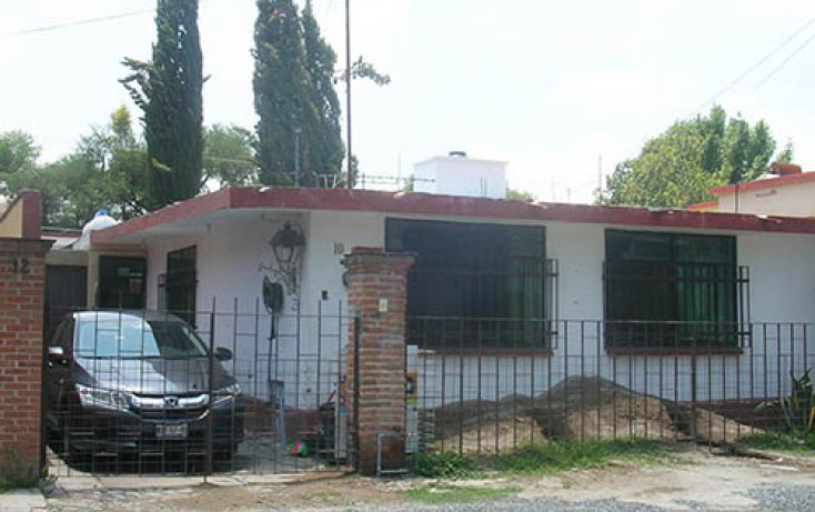 Foto de casa en venta en, los sabinos, tequisquiapan, querétaro, 2013124 no 01