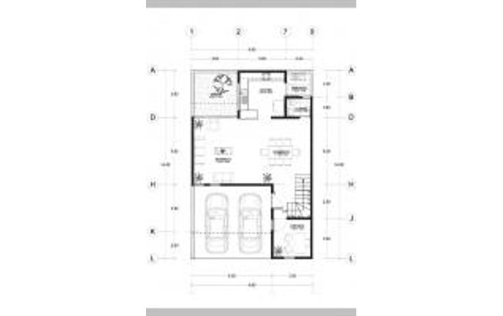 Foto de casa en venta en  , los sabinos, tuxtla gutiérrez, chiapas, 1116015 No. 03