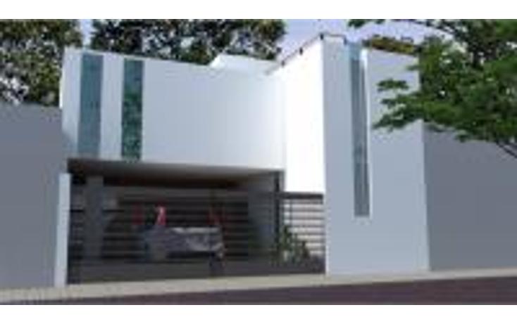 Foto de casa en venta en  , los sabinos, tuxtla gutiérrez, chiapas, 1193783 No. 01