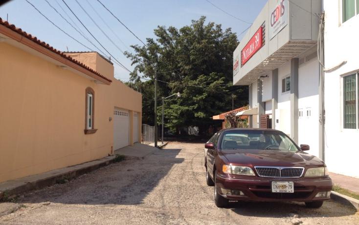 Foto de casa en venta en  , los sabinos, tuxtla gutiérrez, chiapas, 1193783 No. 04