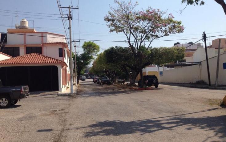 Foto de casa en venta en , los sabinos, tuxtla gutiérrez, chiapas, 1207649 no 03