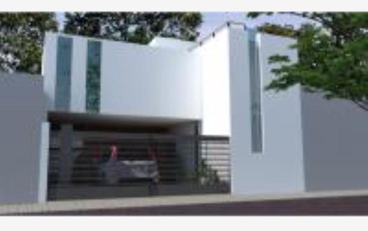 Foto de casa en venta en  ., los sabinos, tuxtla gutiérrez, chiapas, 1528016 No. 01