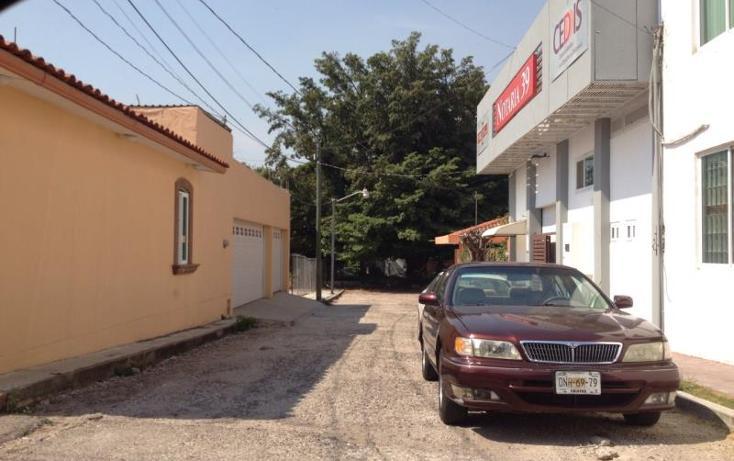 Foto de casa en venta en . ., los sabinos, tuxtla gutiérrez, chiapas, 1528016 No. 02