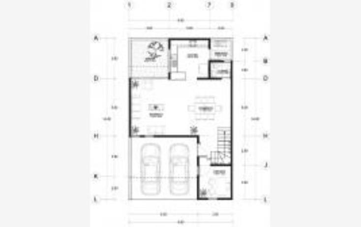 Foto de casa en venta en . ., los sabinos, tuxtla gutiérrez, chiapas, 1528016 No. 03