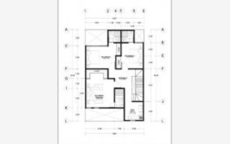 Foto de casa en venta en . ., los sabinos, tuxtla gutiérrez, chiapas, 1528016 No. 04