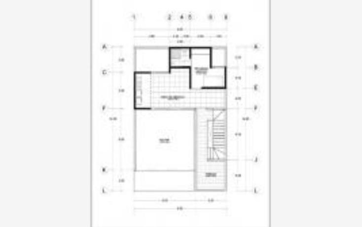 Foto de casa en venta en . ., los sabinos, tuxtla gutiérrez, chiapas, 1528016 No. 05