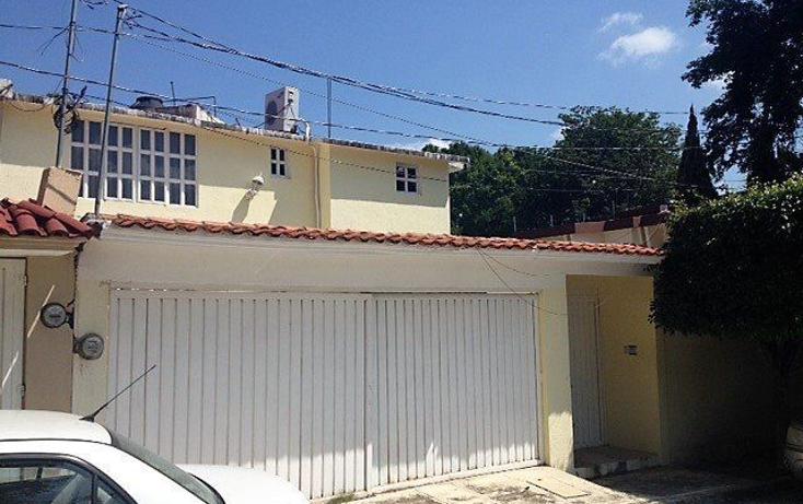 Foto de casa en renta en  , los sabinos, tuxtla gutiérrez, chiapas, 2644924 No. 02