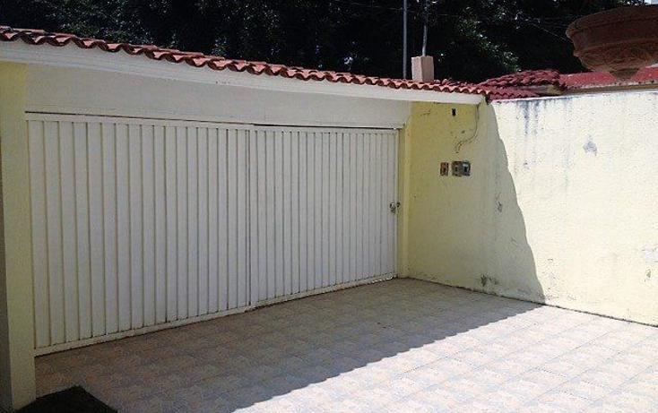 Foto de casa en renta en  , los sabinos, tuxtla gutiérrez, chiapas, 2644924 No. 04