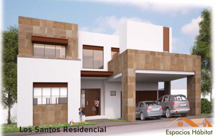 Foto de casa en venta en  , los santos residencial, hermosillo, sonora, 1280999 No. 01