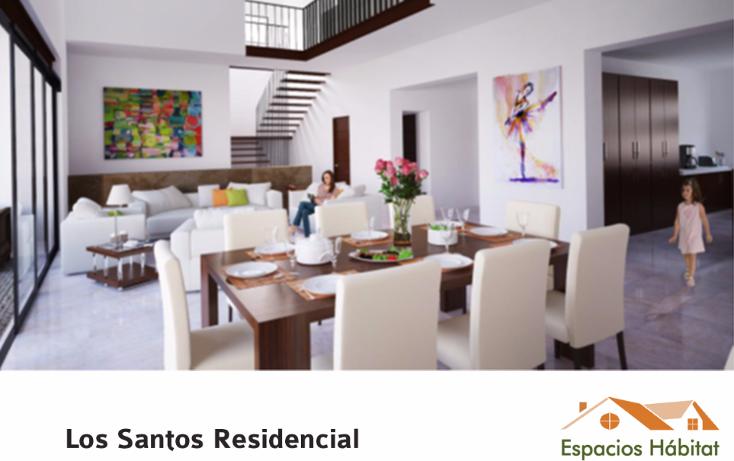 Foto de casa en venta en  , los santos residencial, hermosillo, sonora, 1280999 No. 02