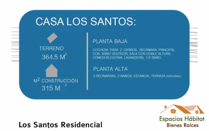 Foto de casa en venta en  , los santos residencial, hermosillo, sonora, 1280999 No. 05