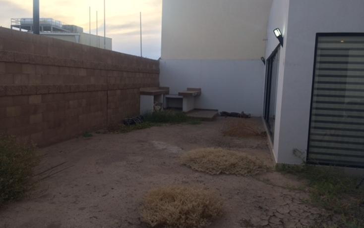Foto de casa en venta en  , los santos residencial, hermosillo, sonora, 1466911 No. 19