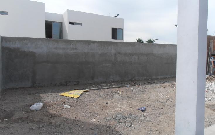 Foto de terreno habitacional en venta en  , los santos residencial, hermosillo, sonora, 951475 No. 02