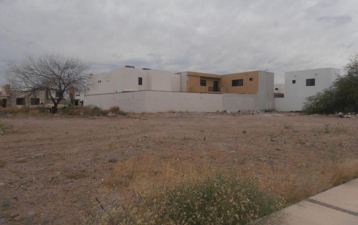 Foto de terreno habitacional en venta en, los santos residencial, hermosillo, sonora, 951475 no 03