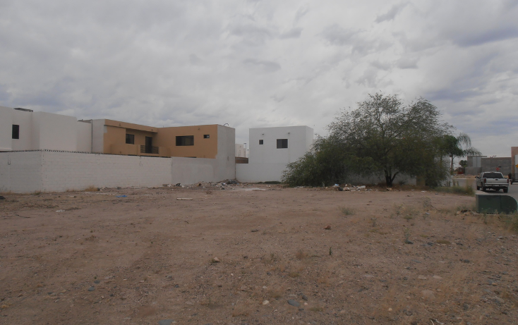 Foto de terreno habitacional en venta en  , los santos residencial, hermosillo, sonora, 951475 No. 03