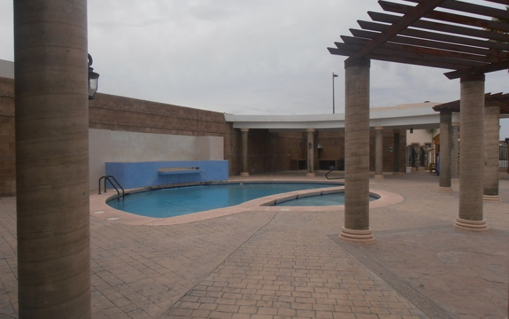 Foto de terreno habitacional en venta en  , los santos residencial, hermosillo, sonora, 951475 No. 05