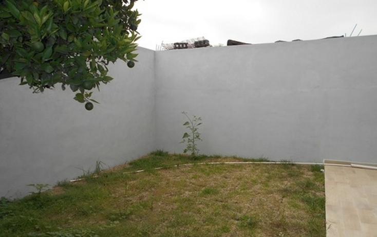 Foto de casa en venta en  , los sauces 1er sector, san pedro garza garcía, nuevo león, 1140519 No. 05