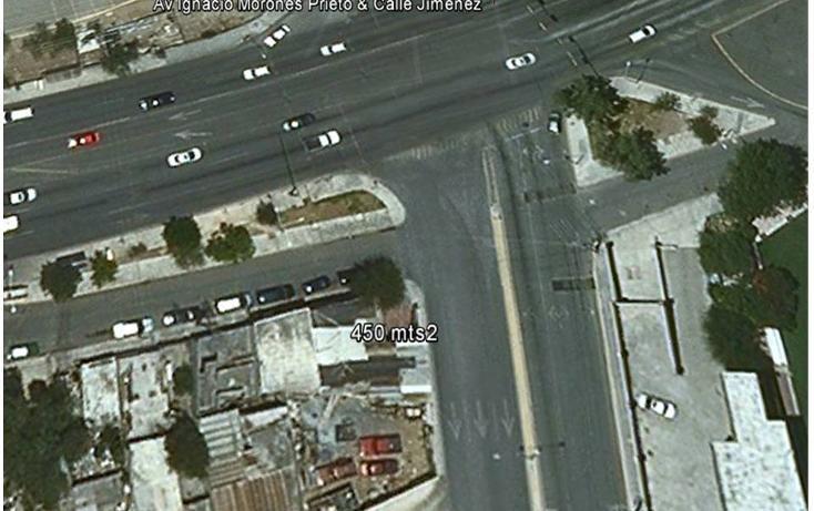 Foto de terreno comercial en venta en  , los sauces 1er sector, san pedro garza garcía, nuevo león, 1682380 No. 01