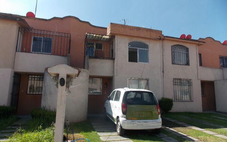 Foto de casa en condominio en venta en, los sauces i, toluca, estado de méxico, 2006690 no 01