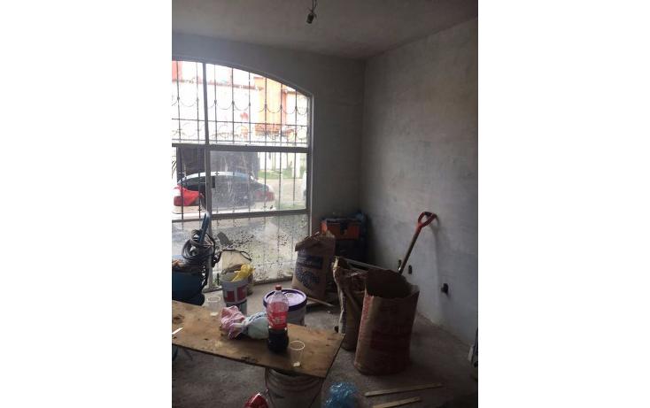 Foto de casa en condominio en venta en  , los sauces i, toluca, m?xico, 1076711 No. 04