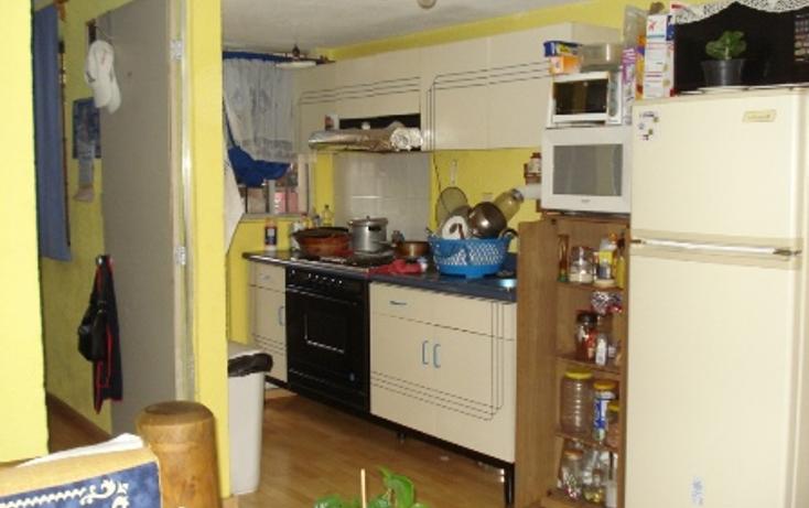 Foto de casa en venta en  , los sauces i, toluca, méxico, 1277283 No. 04