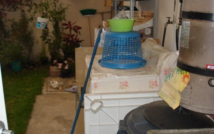 Foto de casa en venta en  , los sauces i, toluca, méxico, 1277283 No. 07