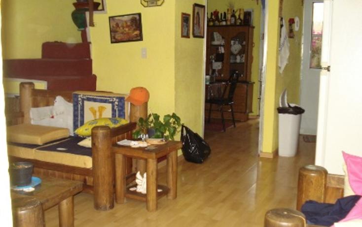 Foto de casa en venta en  , los sauces i, toluca, méxico, 1277283 No. 09