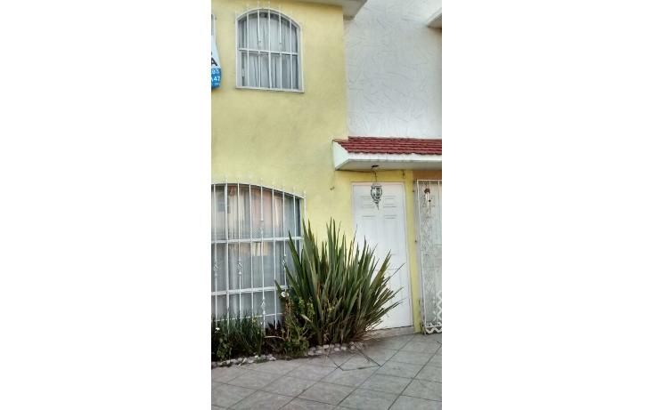 Foto de casa en venta en  , los sauces i, toluca, méxico, 1661460 No. 01