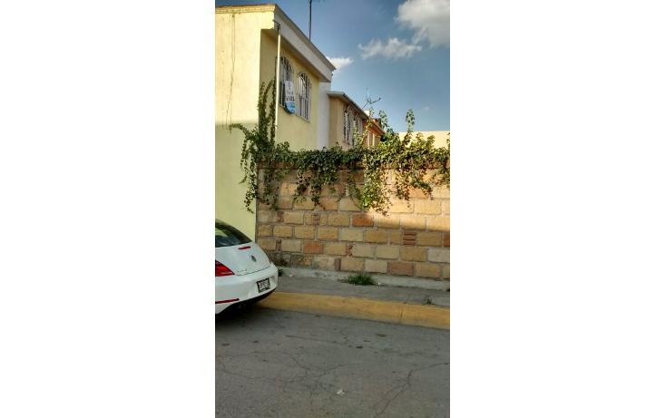 Foto de casa en venta en  , los sauces i, toluca, méxico, 1661460 No. 03