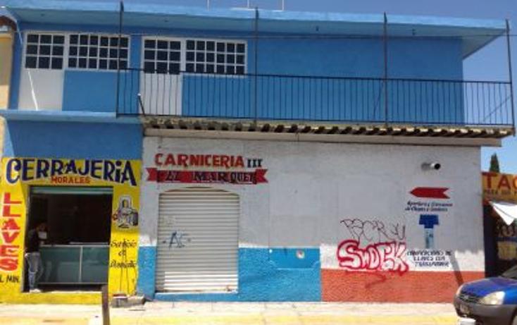 Foto de local en venta en  , los sauces i, toluca, méxico, 1739420 No. 01