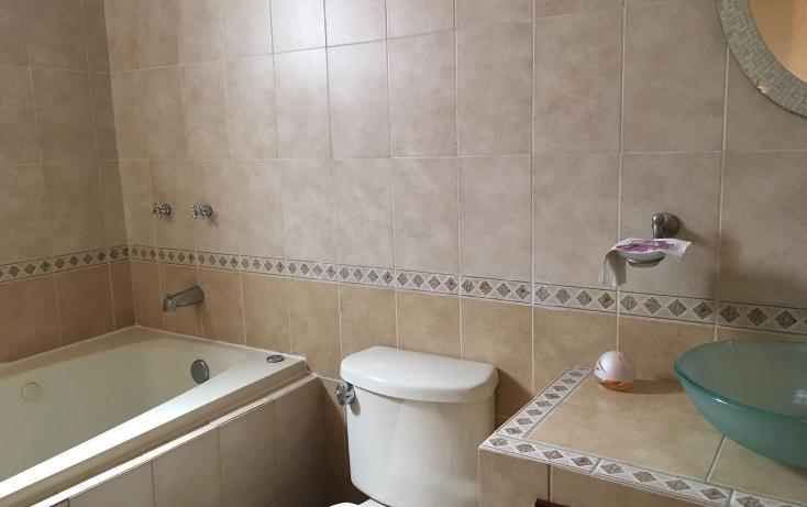 Foto de casa en venta en  , los sauces i, toluca, méxico, 2633681 No. 27