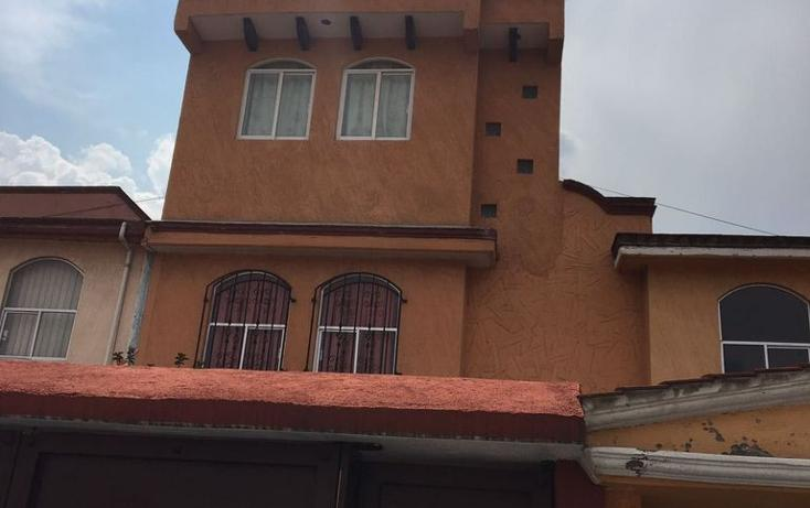 Foto de casa en venta en  , los sauces i, toluca, méxico, 2633681 No. 30