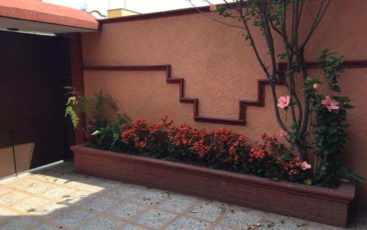 Foto de casa en venta en  , los sauces i, toluca, méxico, 2633681 No. 32