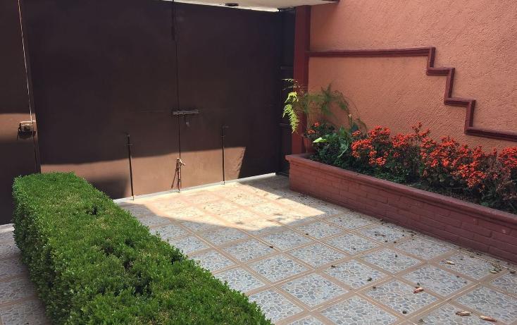 Foto de casa en venta en  , los sauces i, toluca, méxico, 2633681 No. 33
