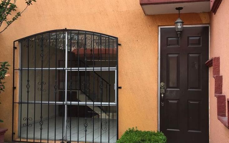 Foto de casa en venta en  , los sauces i, toluca, méxico, 2633681 No. 34