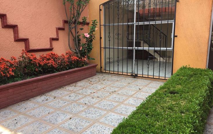 Foto de casa en venta en  , los sauces i, toluca, méxico, 2633681 No. 36