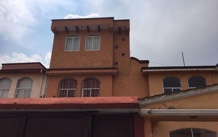 Foto de casa en venta en  , los sauces i, toluca, méxico, 2633681 No. 39