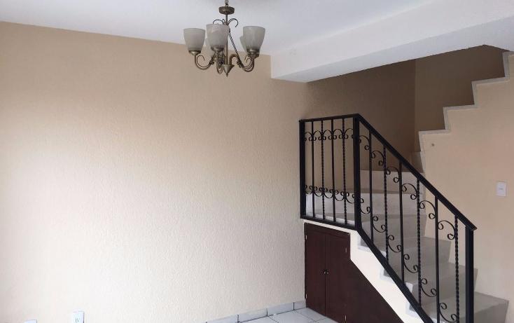 Foto de casa en venta en  , los sauces i, toluca, méxico, 2633681 No. 42