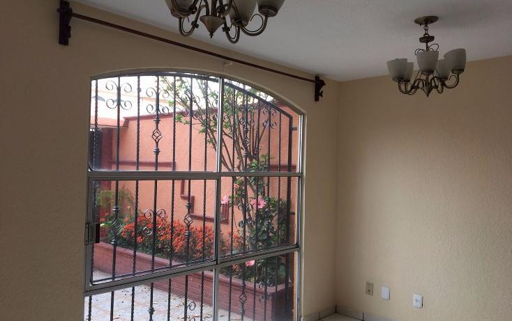 Foto de casa en venta en  , los sauces i, toluca, méxico, 2633681 No. 43