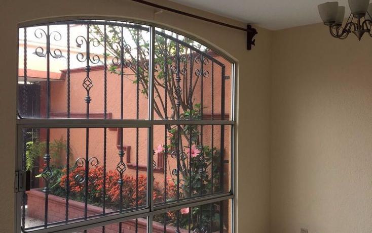 Foto de casa en venta en  , los sauces i, toluca, méxico, 2633681 No. 44